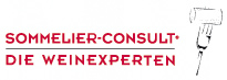 Logo Sommelier-Consult Homepage