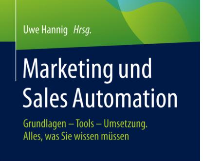 Marketing Sales Automation